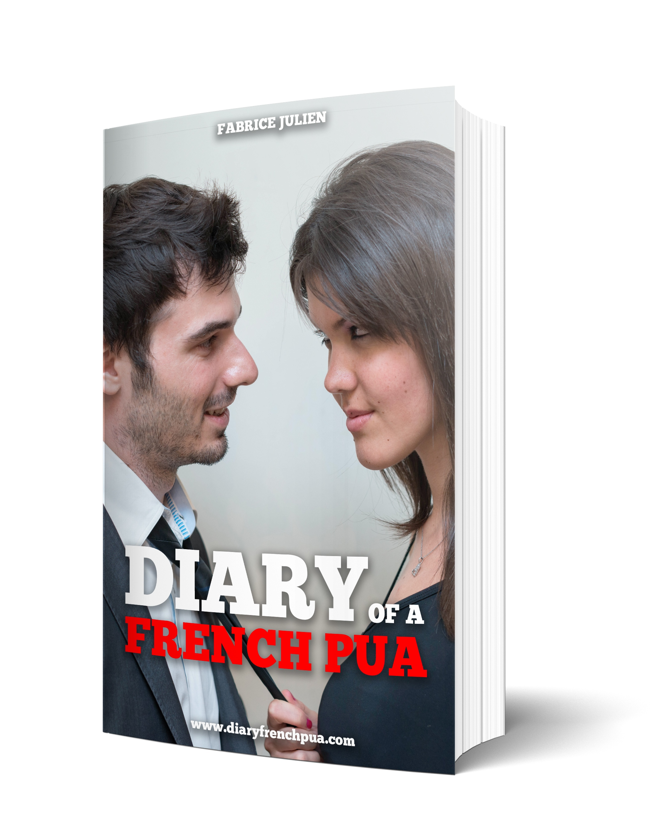 diary of a french pua