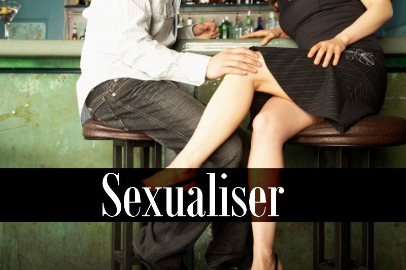 comment sexualiser