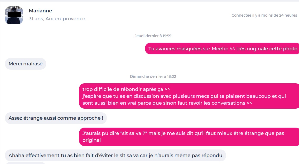 phrase d accroche meetic